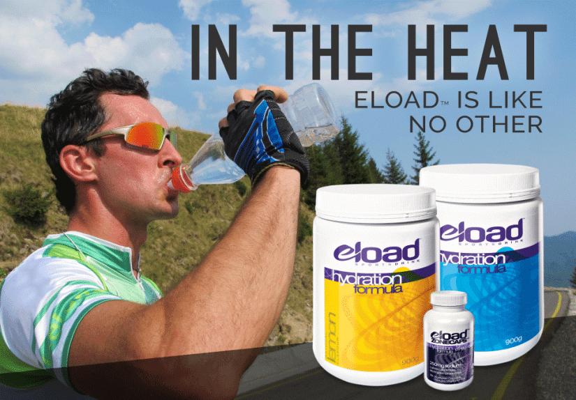Eload Hydration Formula SportsDrink