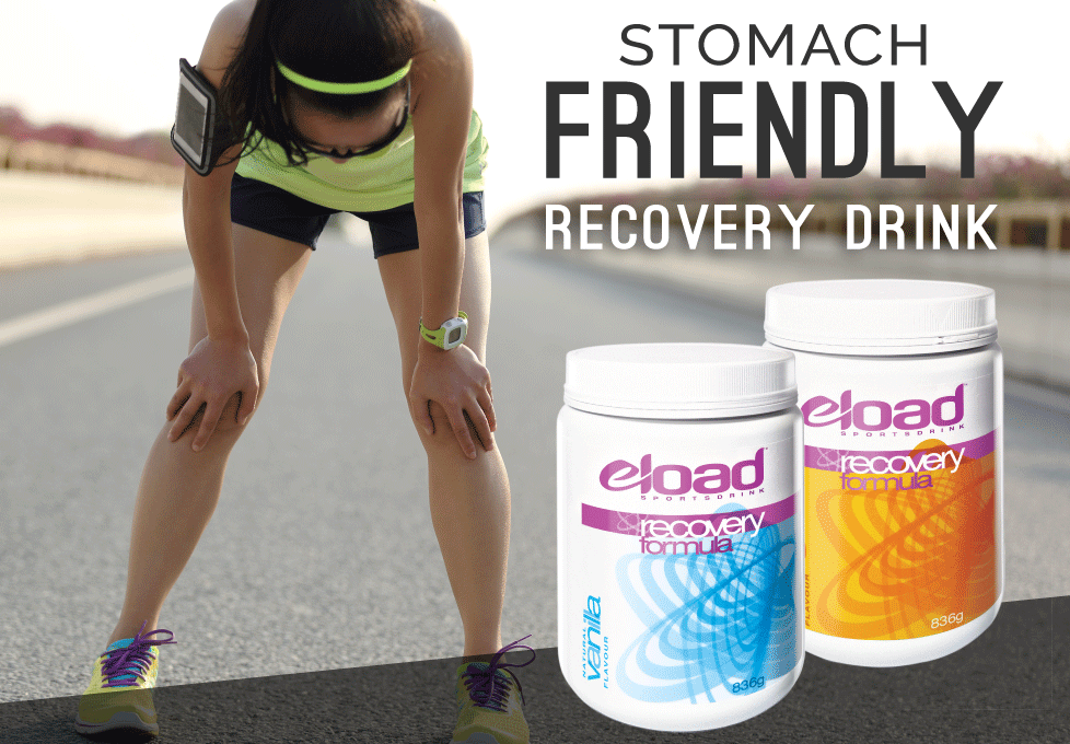 Eload Recovery Formula