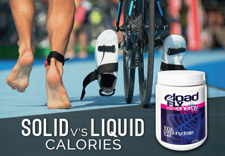 Eload-Effective Muscle Hydration