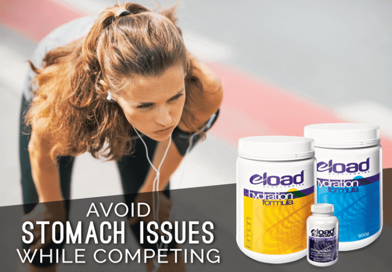 Eload-Keeping Your Stomach Ready