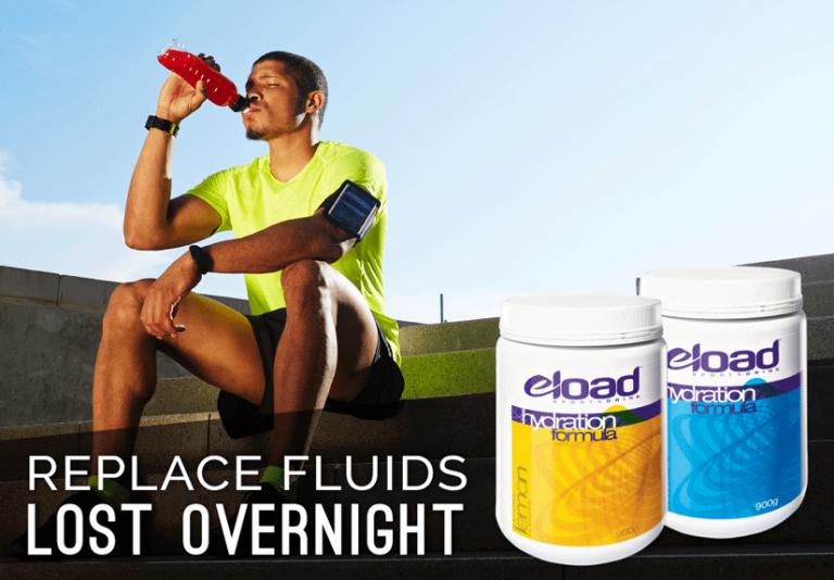 Eload-Morning Rehydration