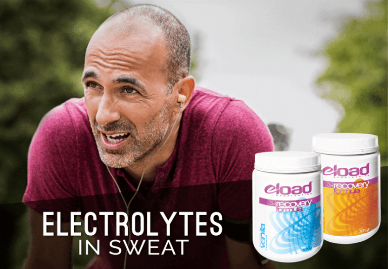 Eload-The Science Of Sweat