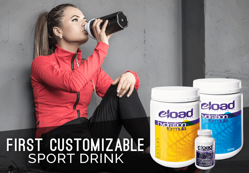 Eload-Would You Care For A Sport Drink