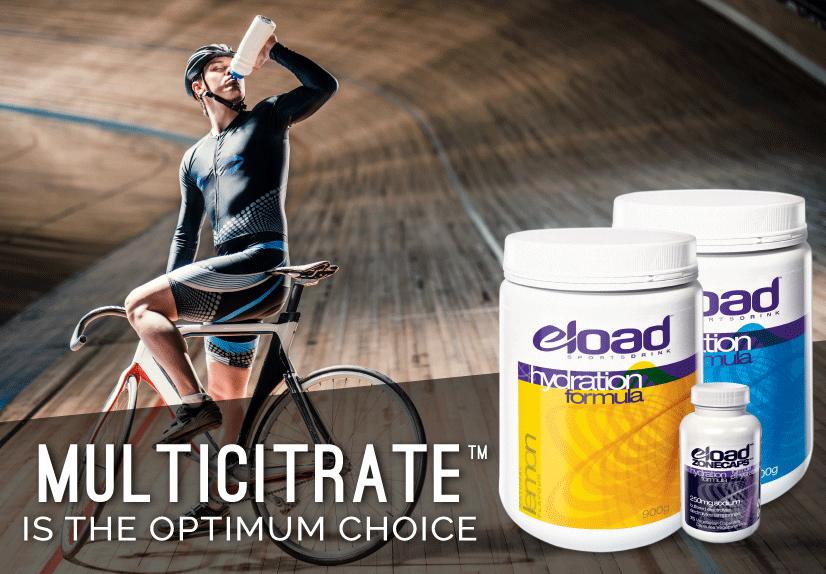 Eload Multicitrate AcidBuffer