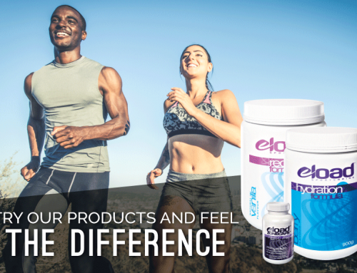 There is no single endurance nutrition formula for everybody!