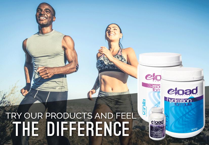 Eload-Nutrition Formula