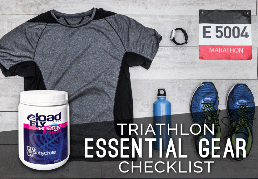 Eload-Triathlon Kitchen Sink CheckList