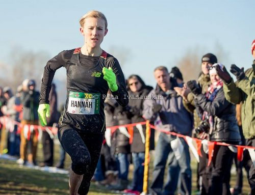 How I Prepare for a Marathon Run With Eload Clean Sport Nutrition – Rachel Hannah