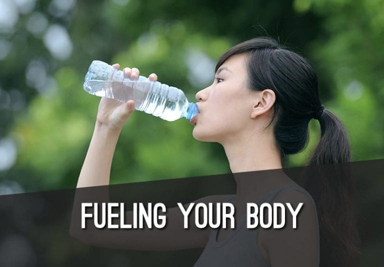 Fueling Your Body