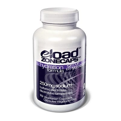 Eload Hydration Capsules