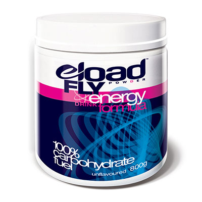 eload Fly 100% Carbohydrate Energy Formula