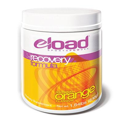 eload Recovery Standard Formula